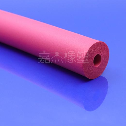 食品级硅胶发泡管