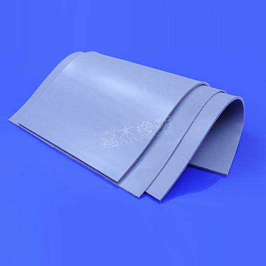 灰色硅胶发泡板