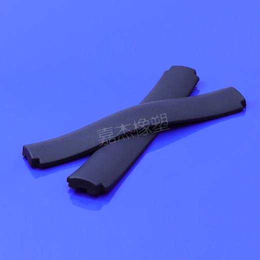 防水硅胶模压发泡条